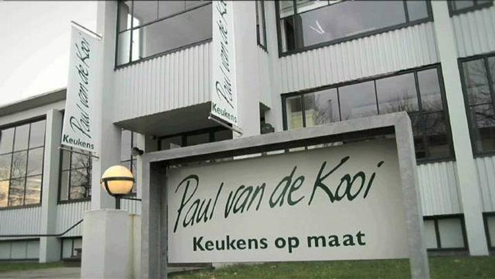 Paul van de Kooi Keukens op maat - Video tour