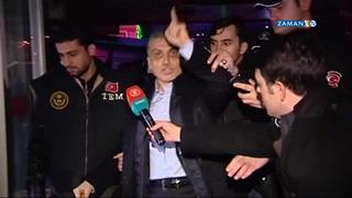 Hidayet Karaca: Özgür Türkiye özgür basın susmaz