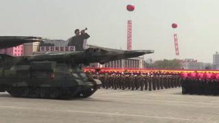Corea del Sur y EU inician maniobras de defensa aérea