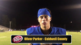 Parker On Improved Offense in Win Over Henderson