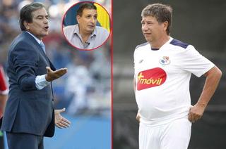 Bolillo Gómez explota y revela la razón por qué tiene problemas con Pinto