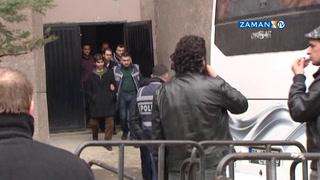KPSS'de 32 tutuklama 30 kişi serbest kararı verdi