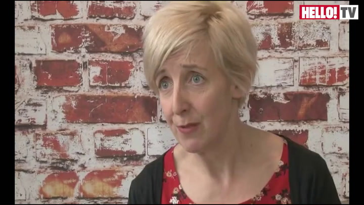 Coronation Street star Julie Hesmondhalgh talks about her character Hayley Cropper\'s sad exit