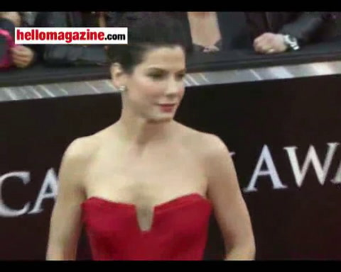 Oscars 2011: All the fashion from Hollywood\'s leading ladies