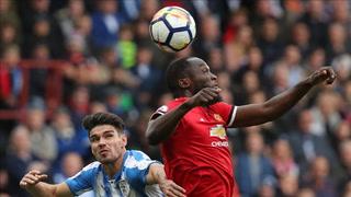 El Huddersfield sorprende y vence al Manchester United