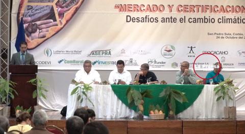 Productores celebran Foro Nacional de Cacao