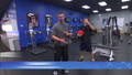 (5 of 6) D-Ball Lateral Throw - Rotational Progression Series by IMG Academy