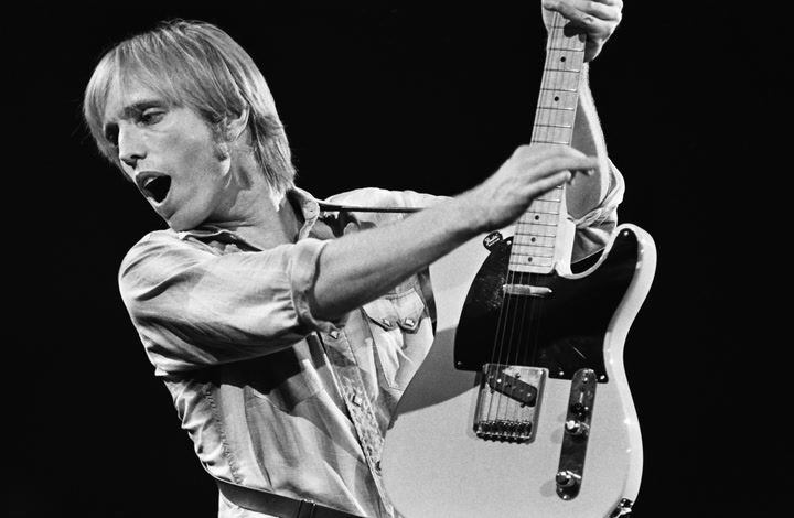 Tom Petty, Rock Icon Who Led the Heartbreakers, Dead at 66
