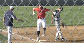 SHG vs Rochester Baseball