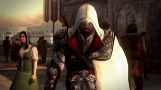 Assassin's Creed Revelations: Mediterranean Traveler Map Pack trailer 1