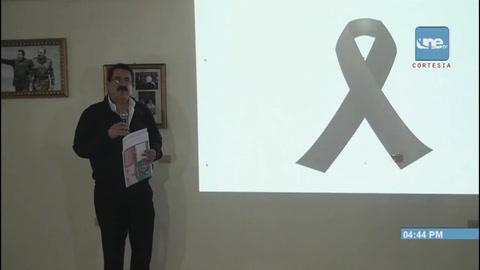 Alianza de Oposición muestra condolencia por muerte de Hilda Hernández