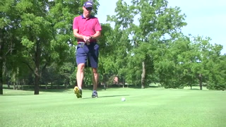 Local Duo Raises Thousands for Charity with Golf Marathon