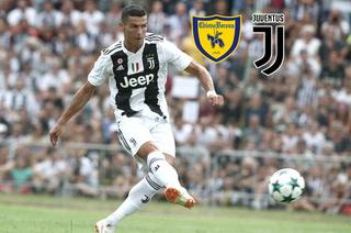 Chievo vs Juventus: Hora y canal que transmite debut de Cristiano Ronaldo en la Serie A de Italia