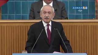 Kılıçdaroğlu: Ona savcı diyorlar; Resmi adı savcı, gerçek adı Zarrab'ın avukatı