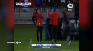 Al Jazira 1 - 0 Real Madrid (Mundial de Clubes)