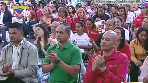 Maduro: Constituyente venezolana será poder supremo