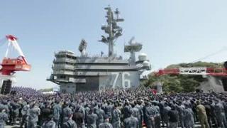 China pide a EU contención ante tensiones en Corea del Norte