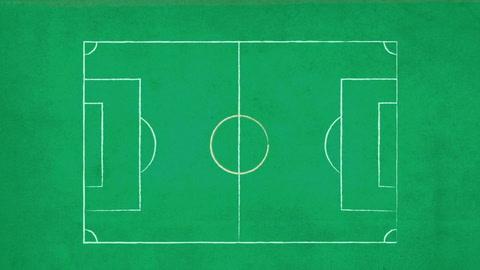 Cuáles son las reglas del fútbol