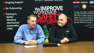 Workplace Safety Show – Ep. 20 – Common Questions About Arc Flash