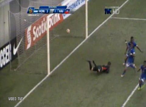 Honduras 3 - 1 Haiti (Premundial Sub-17)