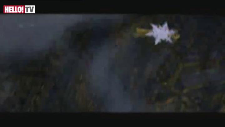 Trailer: \'Disney\'s A Christmas Carol\'