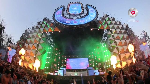 Ultra Music Festival 2013 - 1