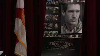 3rd annual Florida State University Student Veteran Film Festival