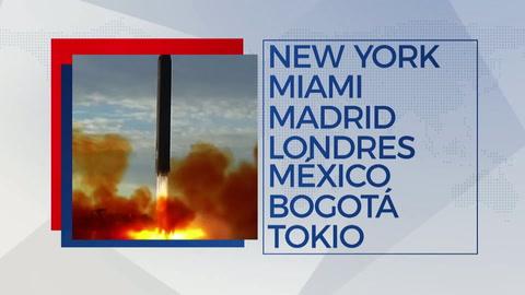 Nacionales - lunes 28 de mayo del 2018