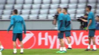 Bayern vs Real Madrid, choque de gigantes en semifinal de Champions