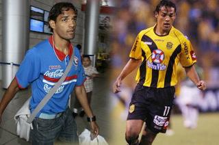 Del baúl de los recuerdos: El gol de Everaldo Ferreira ante Motagua vistiendo la camisa de Real España