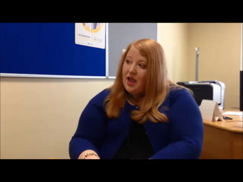 Video: Naomi Long reflects on Martin McGuinness's legacy