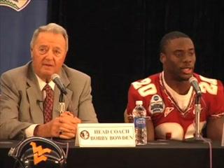 Final Gator Bowl Press Conference
