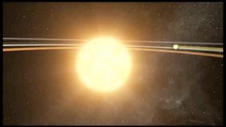 Descubren mil 284 planetas fuera del Sistema Solar