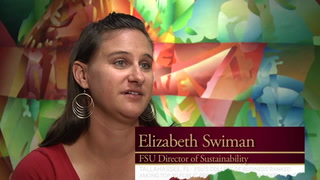 FSU appoints Director of Sustainability