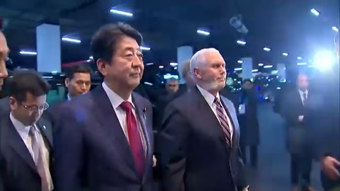 Pyongyang canceló reunión con Pence