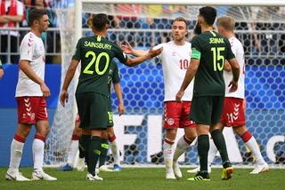 Dinamarca y Australia empatan y dejan en suspenso el Grupo C de Rusia 2018