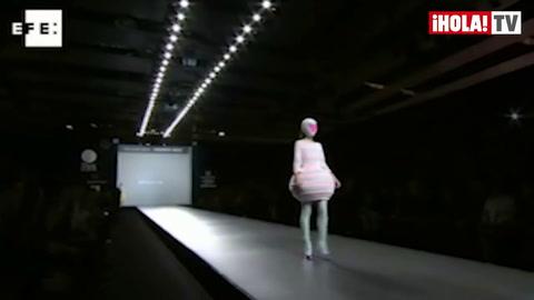 Fashion Week Madrid Otoño-Invierno 2013-14: Ágatha Ruiz de la Prada