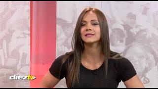Isabel Zambrano: