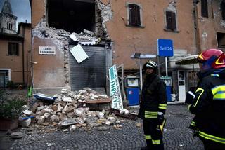 Nuevos sismos en centro Italia dejan daños