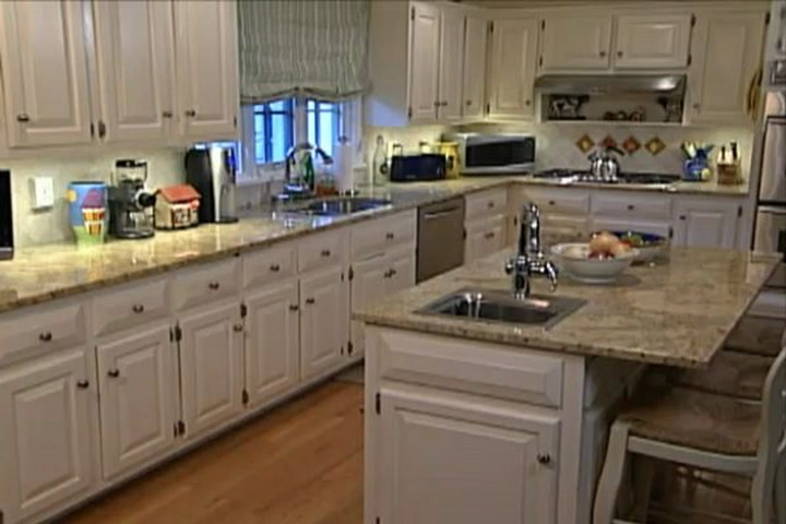 How To Install Led Lights Under Kitchen Cabinets Ron Hazelton