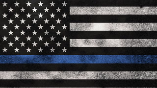Blue Lives Matter's latest initiative is to put vital medical supplies in every patrol car