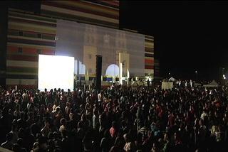 Tuvo Reynosa noche mexicana