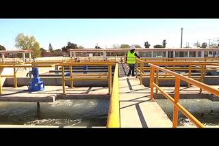 Modernizarán cárcamos en Reynosa