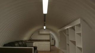 Crece interés por refugios antinucleares en EU
