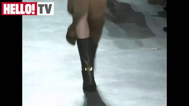 Milan Fashion Week: Missoni Autumn/Winter Collection