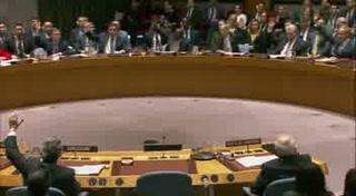 EEUU queda aislado en la ONU en votación sobre Jerusalén
