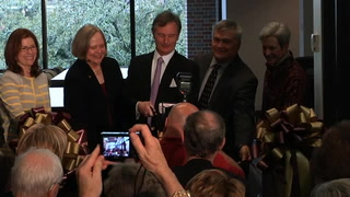 Honors, Scholars and Fellows House Opening Celebration
