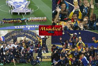 Mundial al día en detalle: Francia conquista su segundo título y así distribuyeron los premios de la final