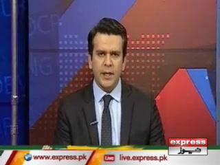 پشاور میں ڈکیتی کی واردات کے دوران پولیس اہلکار تماشائی بنے رہے