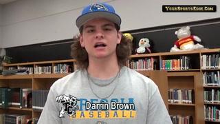 Darrin Brown Makes Brescia Choice Official